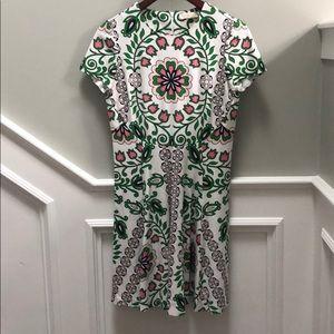 Tory Burch spring dress